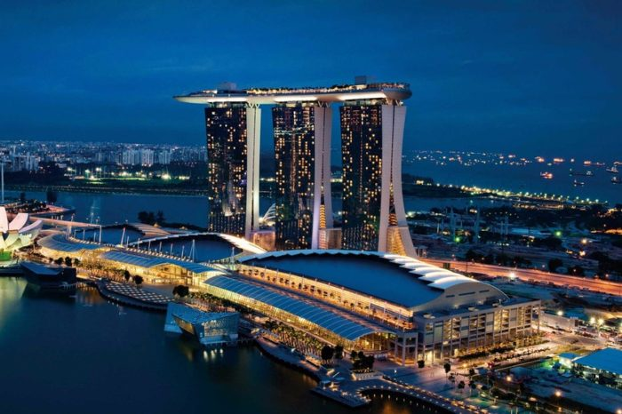 Tri City Package ( Singapore, Malaysia, Indonesia)